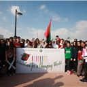 Dubai Cares' Walk for Education - February 6. 2015