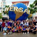 Seniors' 15 Trip to Singapore - March 27. 2015