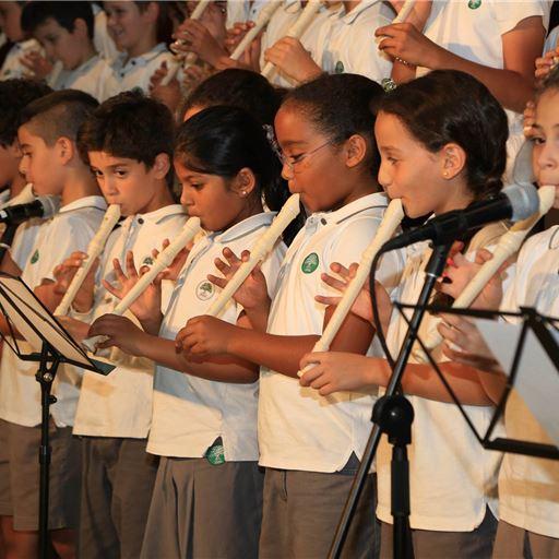 Grade 4 Music Concert