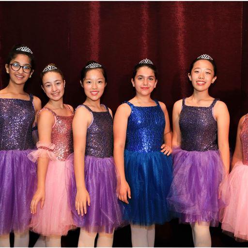 Annual Ballet Show 2016